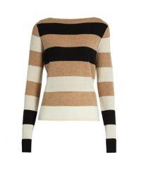 Max Mara Natural Savina Sweater
