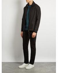 Jacob Cohen | Black Tailored Slim-leg Stretch-denim Jeans for Men | Lyst