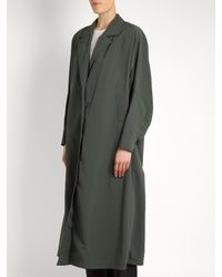 Rachel Comey - Multicolor Kilo Oversized Trench Coat - Lyst