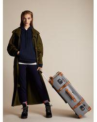 Globe-Trotter Multicolor Centenary 30′′ Suitcase