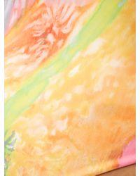 Mara Hoffman リディア プリント リサイクルファイバー ビキニボトム Multicolor