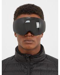 Zeal Optics Gray Portal Rls Ski Goggles for men