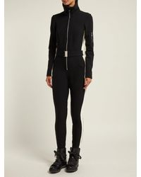 CORDOVA - Black Aspen Stretch Ski Suit - Lyst