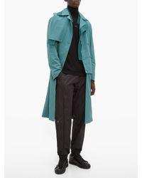 * Haut col roulé en coton à logo imprimé A_COLD_WALL* pour homme en coloris Black