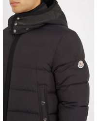 Moncler - Black Tanguy Quilted Down Jacket for Men - Lyst