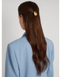 Alighieri - Metallic The Maestro Gold-plated Hair Tie - Lyst