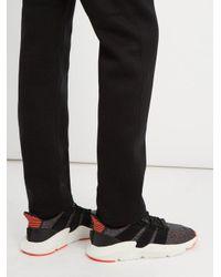 Adidas Originals Black Prophere Low-top Trainers for men
