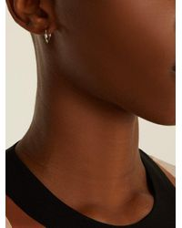 Spinelli Kilcollin - Metallic Altaire Diamond, White & Yellow-gold Earrings - Lyst