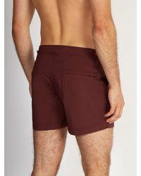 Orlebar Brown Purple Setter Swim Shorts for men