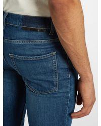 Stella McCartney - Blue Five-pocket Skinny Jeans for Men - Lyst