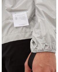 メンズ Satisfy Pack-away ウィンドブレーカー ジャケット Multicolor