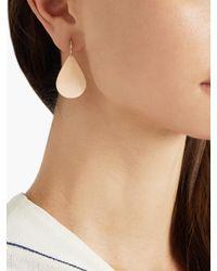 Irene Neuwirth | Multicolor Rose-gold Earrings | Lyst