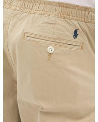 メンズ Polo Ralph Lauren グラデュエイト コットンチノパンツ Natural