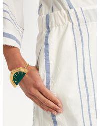 Loewe - Multicolor Half Watch-face Cuff - Lyst