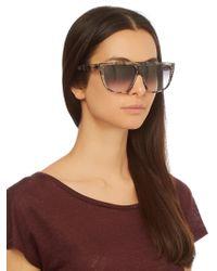 Prism - Multicolor Chamonix 3-d Print Sunglasses - Lyst