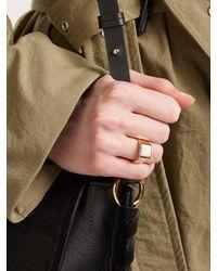 Isabel Marant - Multicolor Stone-embellished Ring - Lyst