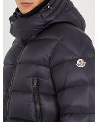Moncler - Blue Pascal Quilted Down Jacket for Men - Lyst