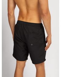Saturdays NYC - Black Short de bain Timothy for Men - Lyst