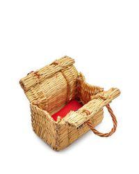 Heimat Atlantica - Multicolor Liebe Biman Porcelain-embellished Box Bag - Lyst