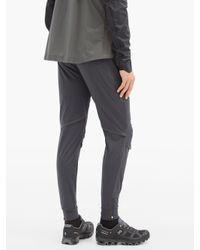 メンズ On クラウドベンチャー ウォータープルーフ ランニングシューズ Multicolor