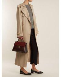 Bottega Veneta Multicolor Piazza Medium Leather Bag