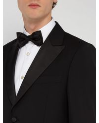 Paul Smith Black Soho Wool And Mohair-blend Suit for men