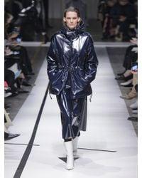 Sportmax | Blue Congo Skirt | Lyst