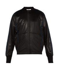Bomber à logo 4G Givenchy pour homme en coloris Black