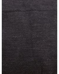 Falke - Black Soft Merino Tights - Lyst