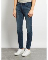Neuw | Blue Iggy Skinny Jeans for Men | Lyst