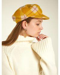 Isabel Marant - Yellow Honolulu Flower Necklace - Lyst