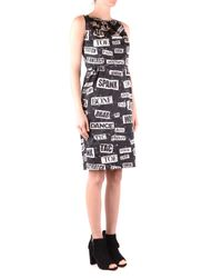 COTONE di Moschino in Black