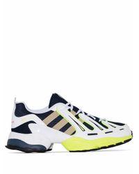 Adidas STOFF SNEAKERS in Blue für Herren