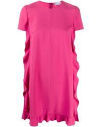 ACETATO di RED Valentino in Pink