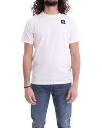 Kappa WEISS T-SHIRT in White für Herren
