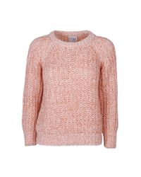 Forte Forte Pink ROSA SWEATER