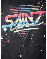 Saint Laurent Black SCHWARZ JACKE