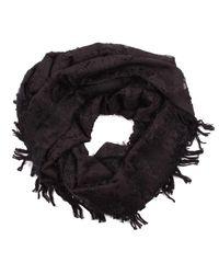 VISCOSA NERO di Balenciaga in Black