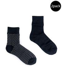 ONLY Black 15188440 Polyester Socks