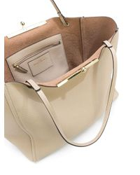 Marc Jacobs Natural BEIGE TOTE