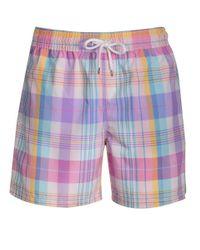 Ralph Lauren Multicolor Polyester Trunks for men