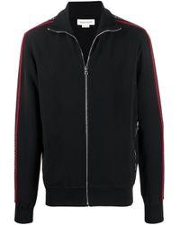 Alexander McQueen Black Sweatshirt for men