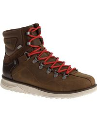 65126c51 Men's Brown Epiction Polar Waterproof