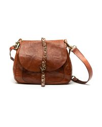 Campomaggi Bag in het Brown