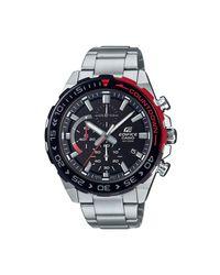 G-Shock Watch Ur Efr-566db-1avuef in het Black voor heren