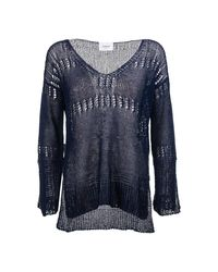 Dondup Sweater in het Blue