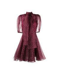 Dolce & Gabbana Dress in het Brown