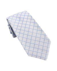Calvin Klein Tie in het Gray voor heren