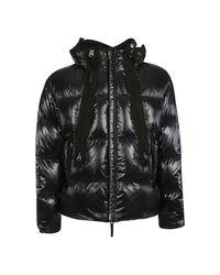 Burberry Jacket in het Black voor heren