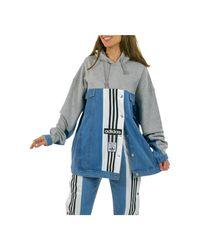 Adidas Hoodie in het Gray